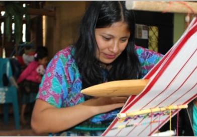 Guatemalan Weaving Revival