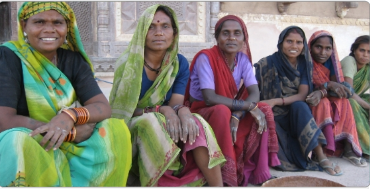 India's Self-Employed Women's Association