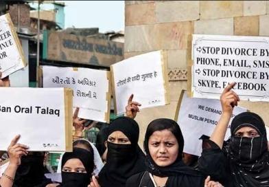 Muslim Divorce Decision – India