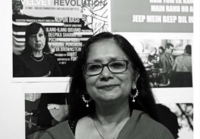 #41-18 Velvet Revolution in Media
