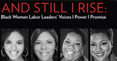 #05-19 Black Women Labour Leaders