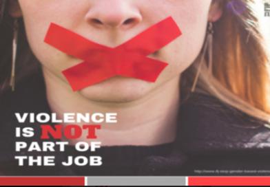 #07-19 Unions vs Gender Based Violence