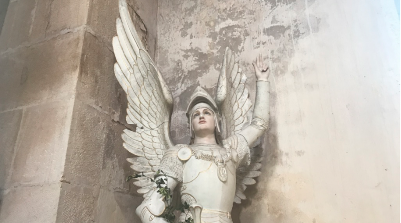 #18-, #19-, and #20-19 The 2nd Coming of Joan of Arc … a 3-part radio drama