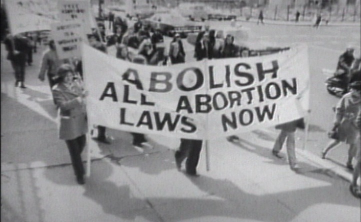 #22- and #23-19 From Danger to Dignity … The Fight for Safe Abortion Parts 1 & 2