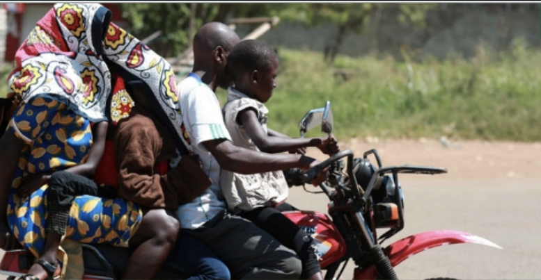 #40-19 Child Sex Work in Kenya … Girls below age of consent trade sex to feed their families